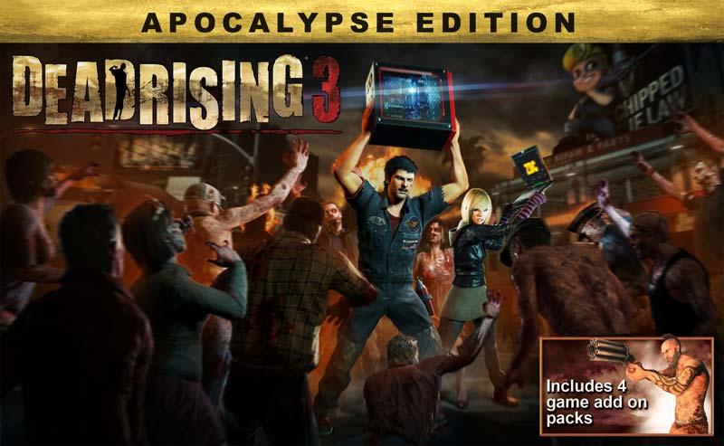 DeadRising3-Bonus