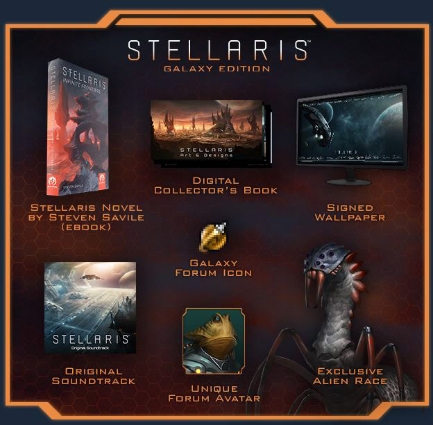 stellaris galaxy edition razer game store