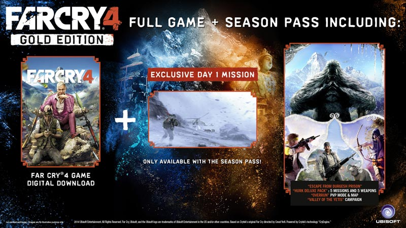 FarCry4-golded