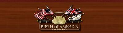 Birth of America