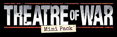 Theatre of War mini campaign
