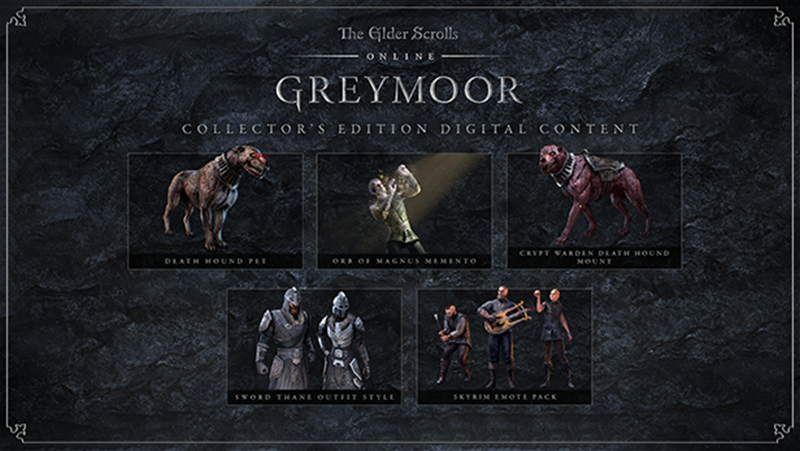 TESO-Greymoor-collector
