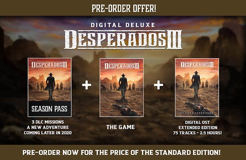 Desperados-III-deluxe-preorder-offer