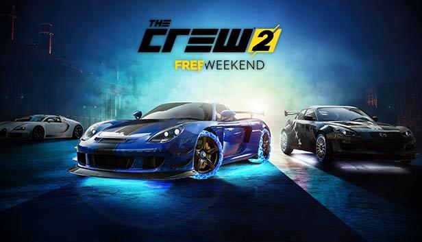 TheCrew2-Free-Weekend