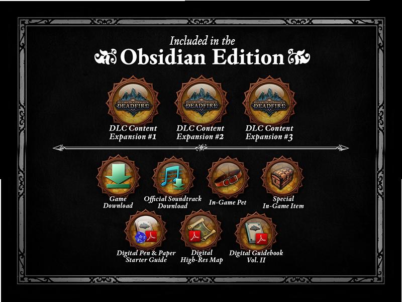 PillarsEternityII-Deadfire obsidian